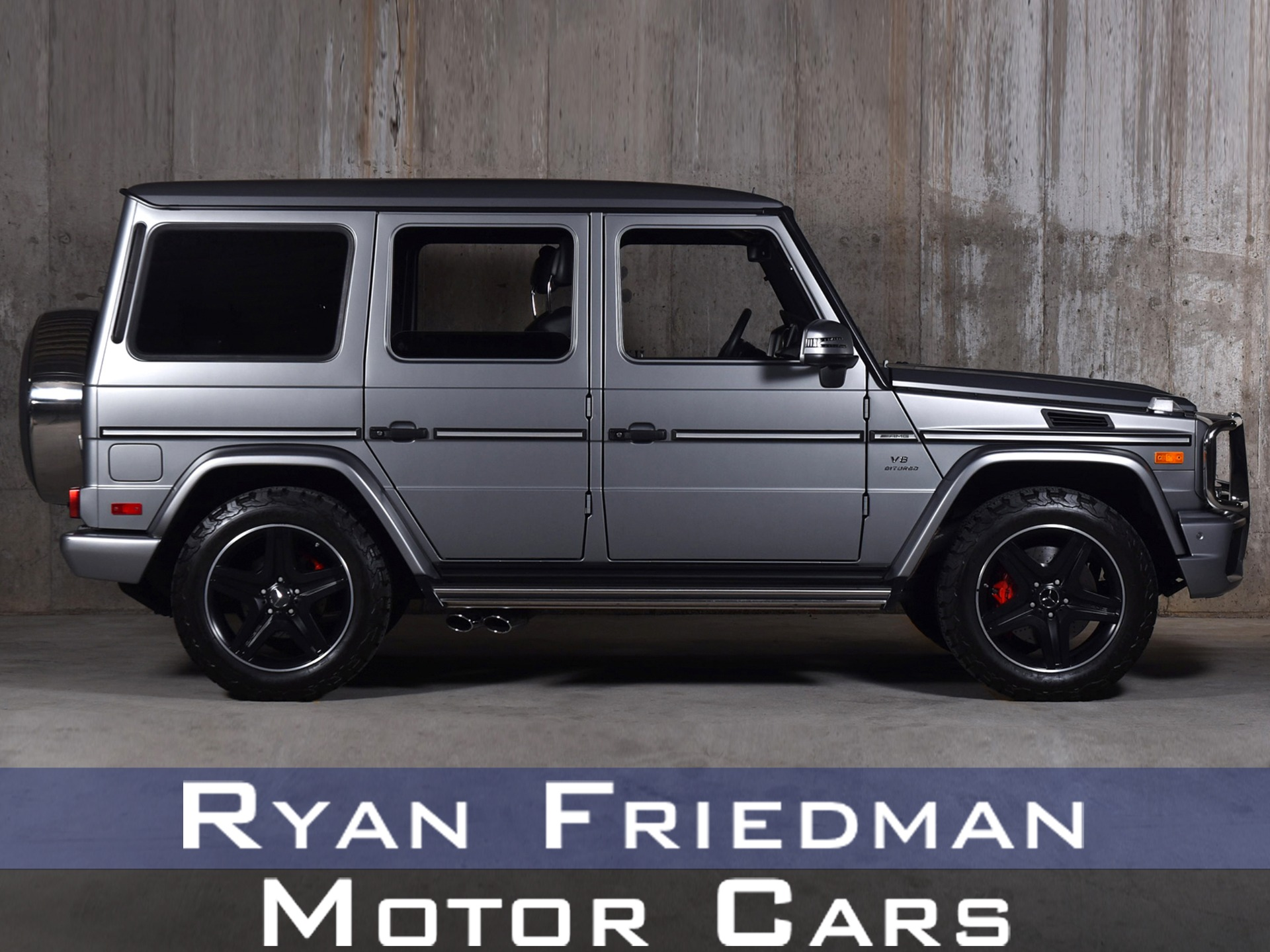 Used 2015 Mercedes-Benz G-Class G 63 AMG | Valley Stream, NY