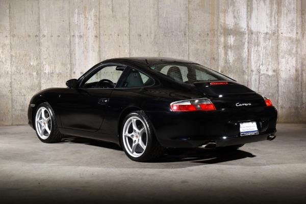 Used 2004 Porsche 911 Carrera | Valley Stream, NY