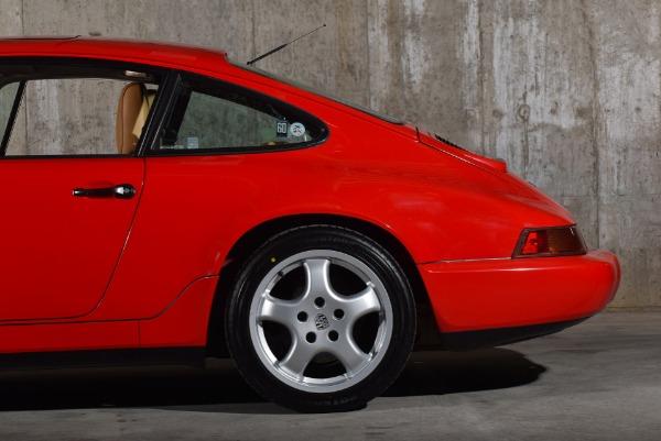 Used 1990 Porsche 911 Carrera 2 | Valley Stream, NY