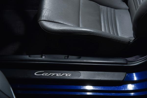 Used 2002 Porsche 911 Carrera | Valley Stream, NY