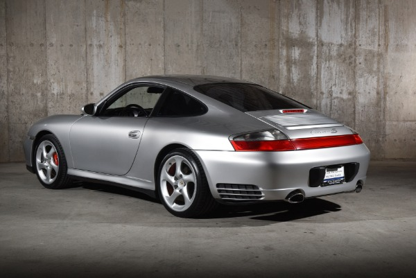 Used 2002 Porsche 911 Carrera 4S | Valley Stream, NY