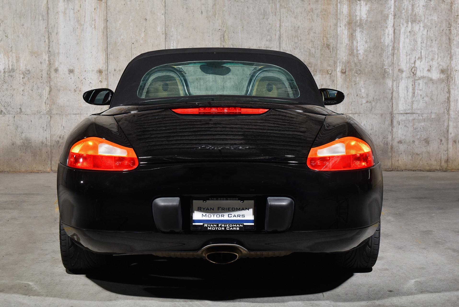 Used 1999 Porsche Boxster  | Valley Stream, NY