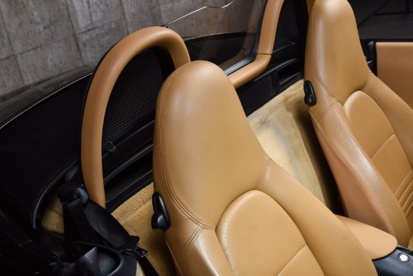 Used 1999 Porsche Boxster Base | Valley Stream, NY
