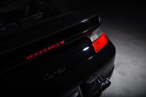 Used 2002 Porsche 911 Turbo | Valley Stream, NY