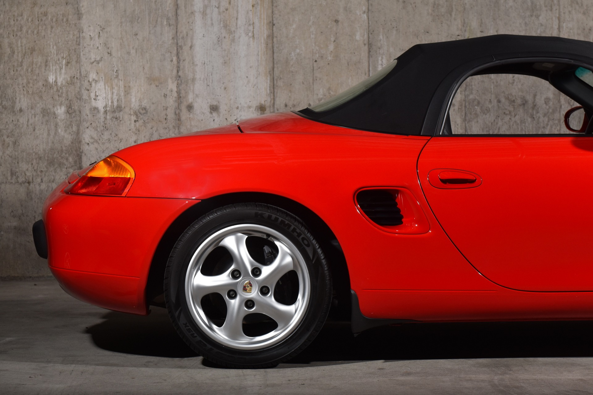 Used 2000 Porsche Boxster Base | Valley Stream, NY