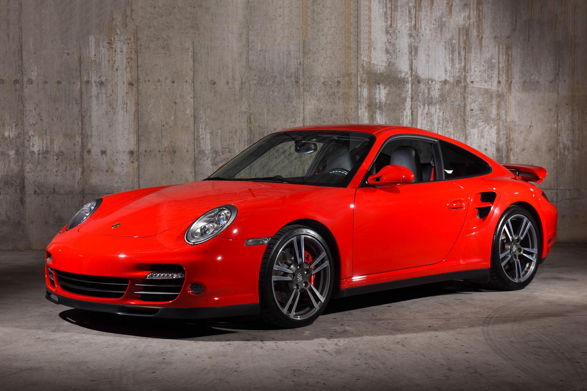 Used 2010 Porsche 911 Turbo   Valley Stream, NY
