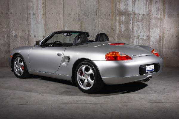 Used 2000 Porsche Boxster S | Valley Stream, NY