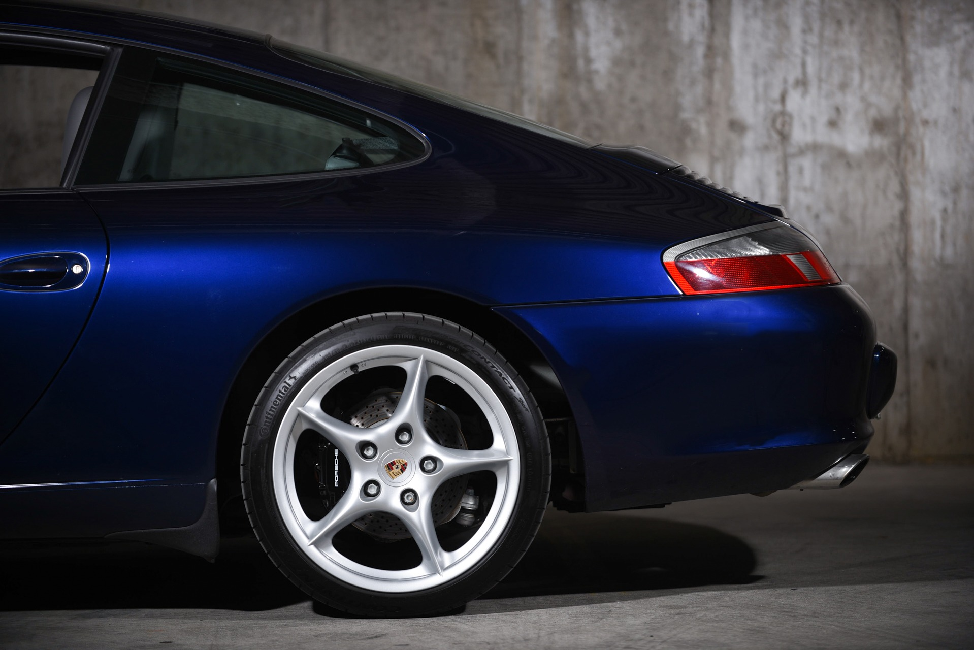 Used 2002 Porsche 911 Carrera | Valley Stream, NY