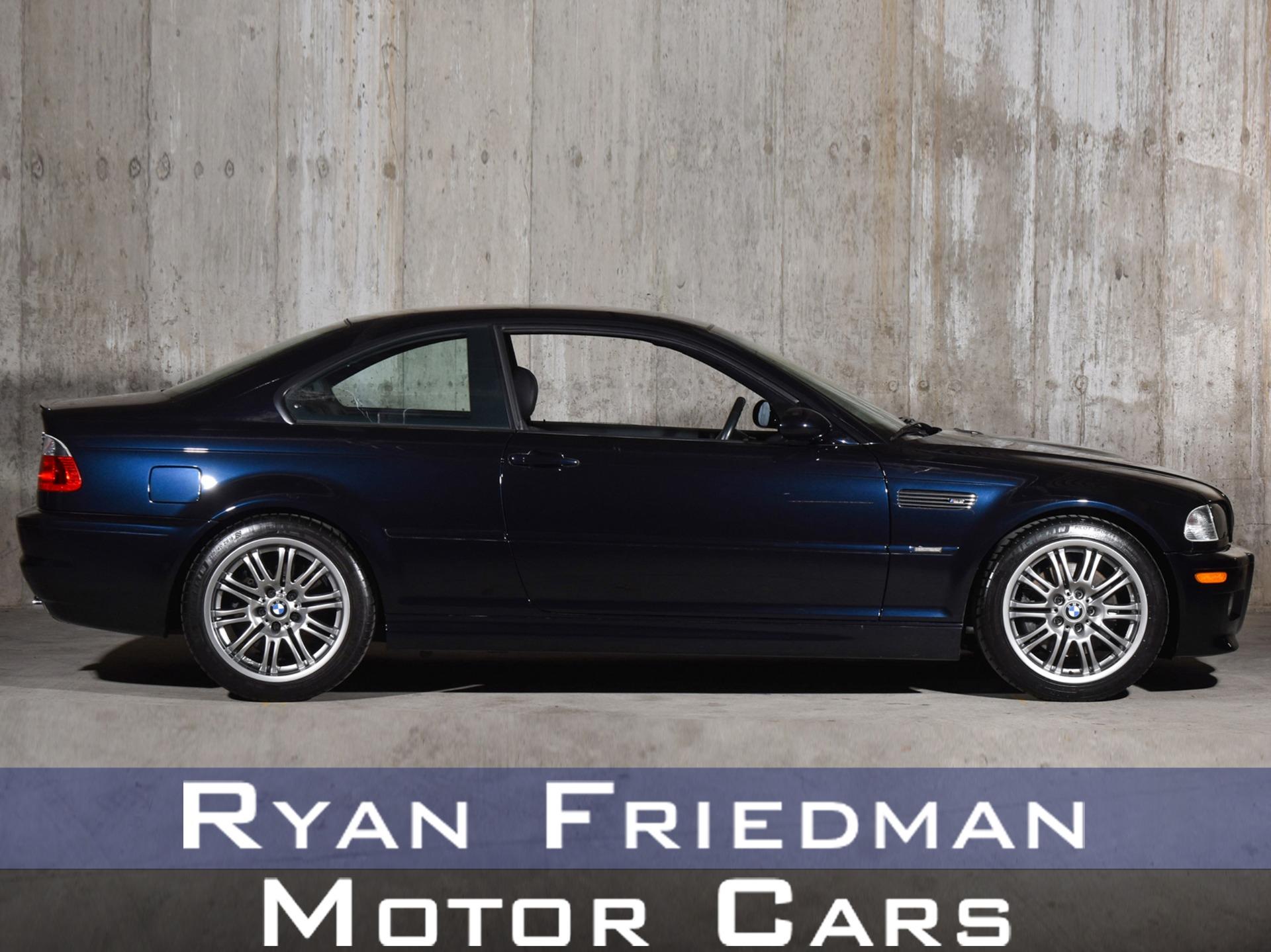 Used 2004 BMW M3    Valley Stream, NY