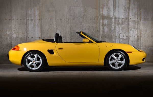 Used 2000 Porsche Boxster  | Valley Stream, NY