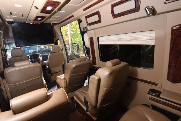 Used 2013 Mercedes-Benz Sprinter Luxury Bus 2500 | Valley Stream, NY