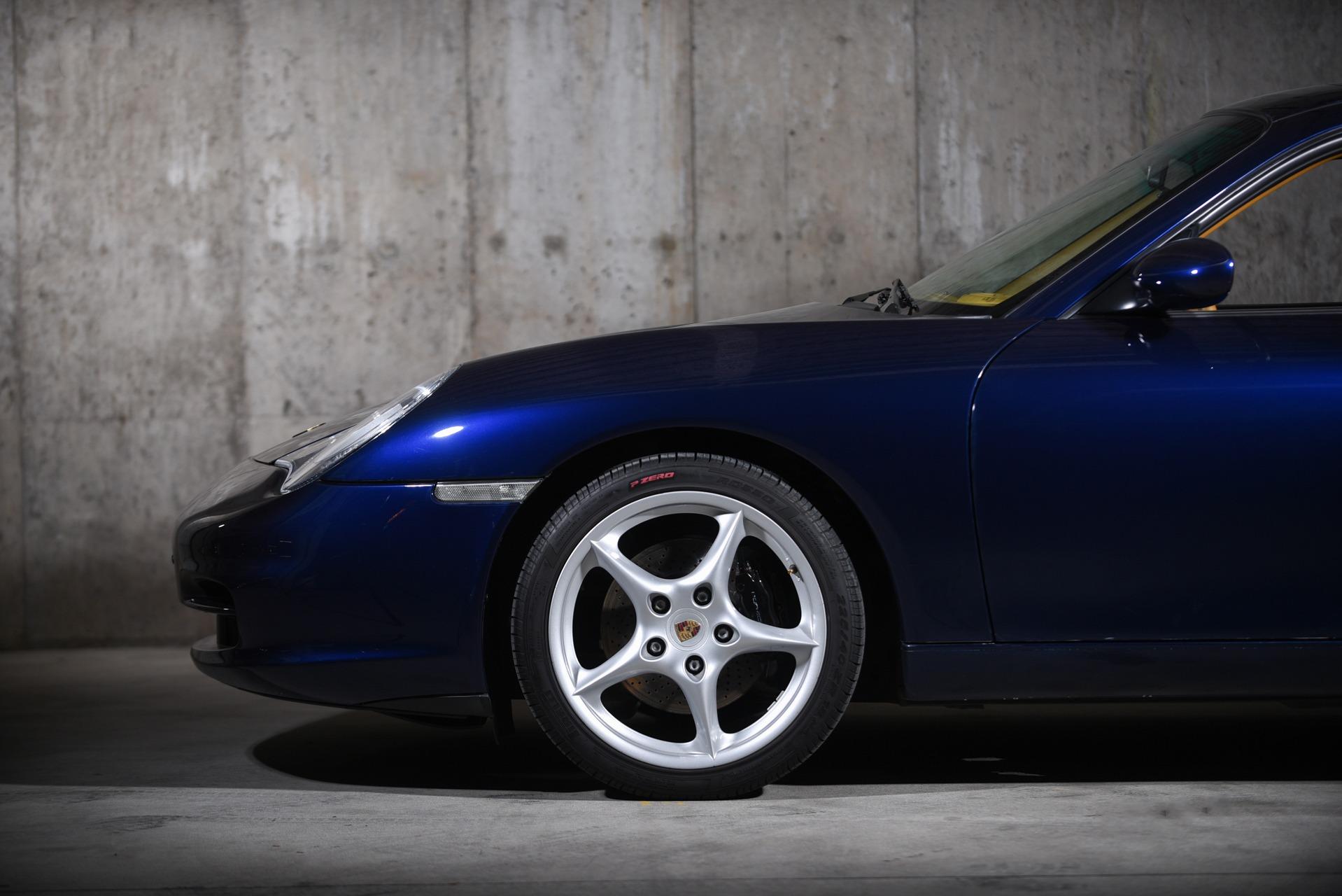 Used 2002 Porsche 911 Carrera   Glen Cove, NY