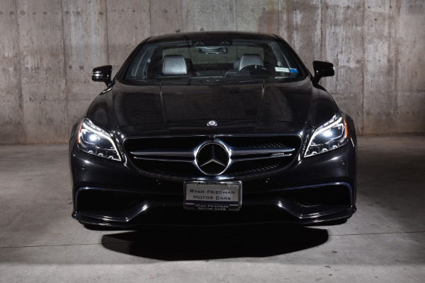Used 2017 Mercedes-Benz CLS AMG CLS 63 S | Valley Stream, NY