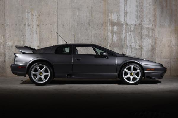 Used 2002 Lotus Esprit V8 25th Anniversary | Valley Stream, NY