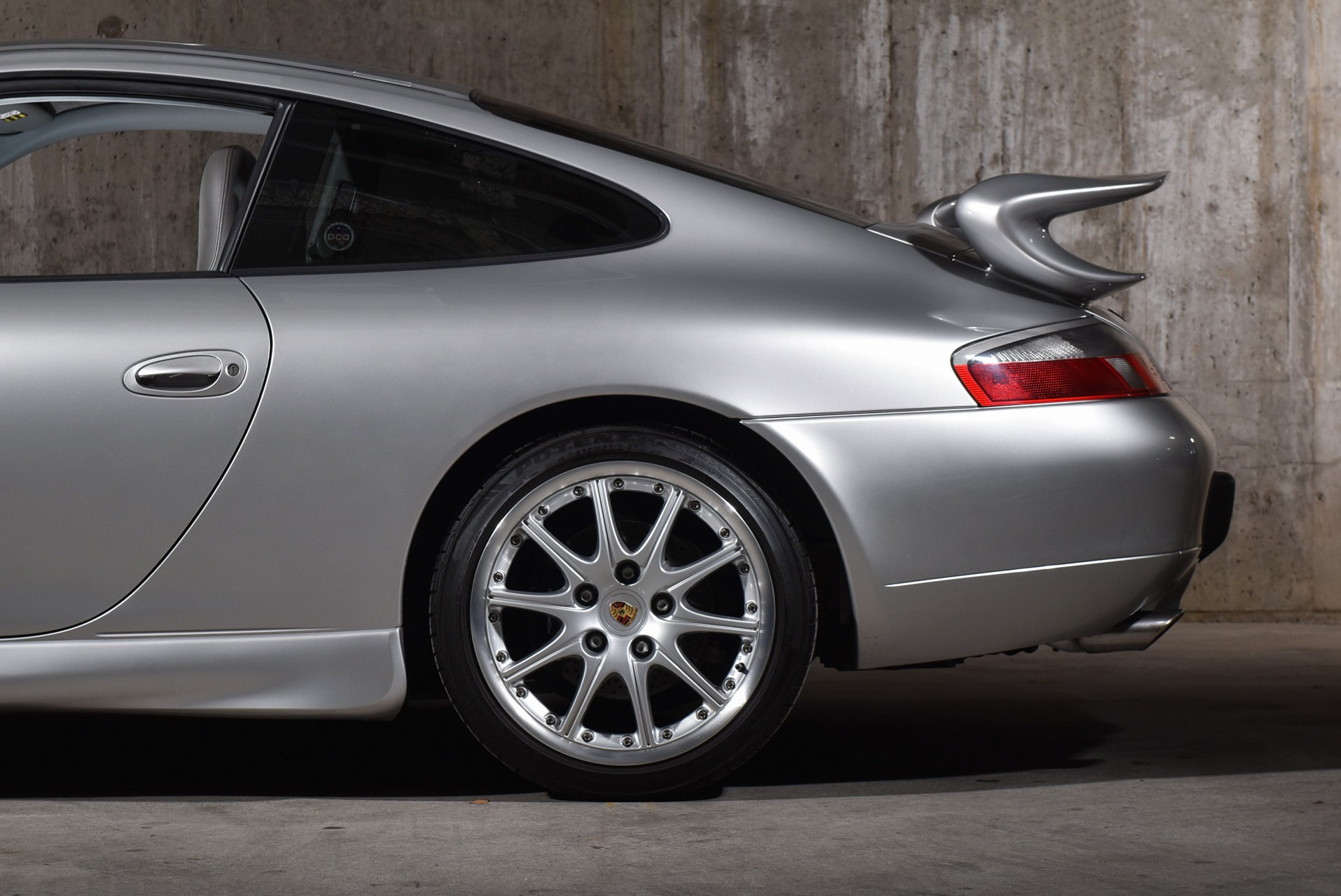 Used 2001 Porsche 911 Carrera   Valley Stream, NY