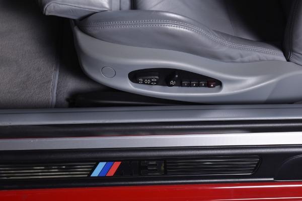 Used 2002 BMW M3  | Glen Cove, NY