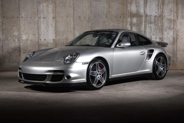 Used 2009 Porsche 911 Turbo | Valley Stream, NY
