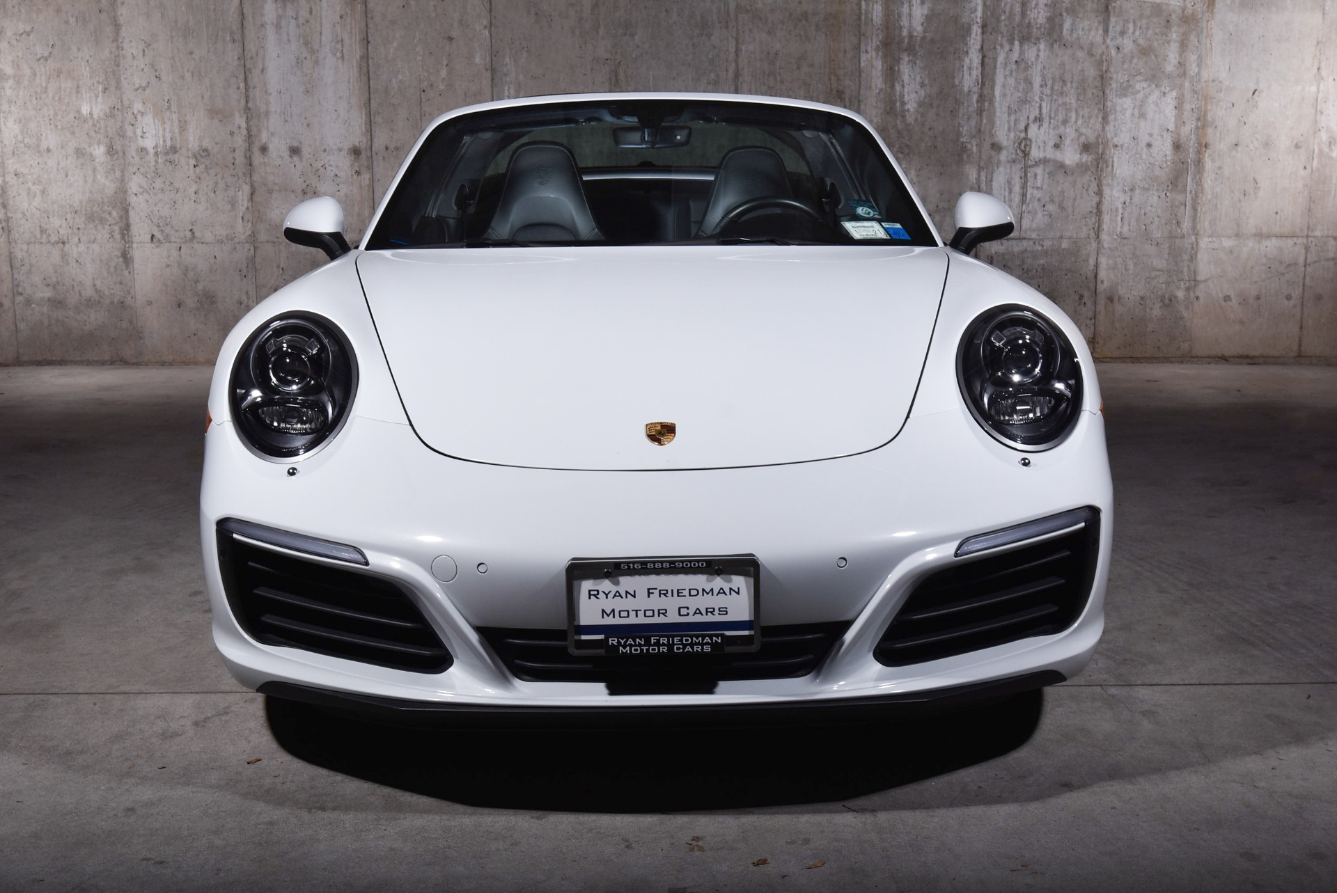 Used 2017 Porsche 911 Targa 4 | Valley Stream, NY