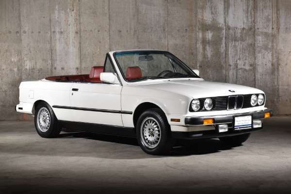 Used 1987 BMW 3 Series 325i | Valley Stream, NY