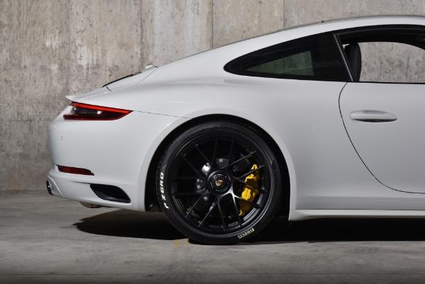 Used 2018 Porsche 911 Carrera 4 GTS | Glen Cove, NY