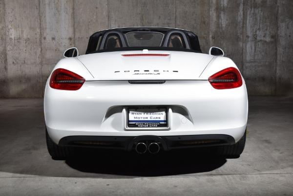 Used 2016 Porsche Boxster S | Valley Stream, NY