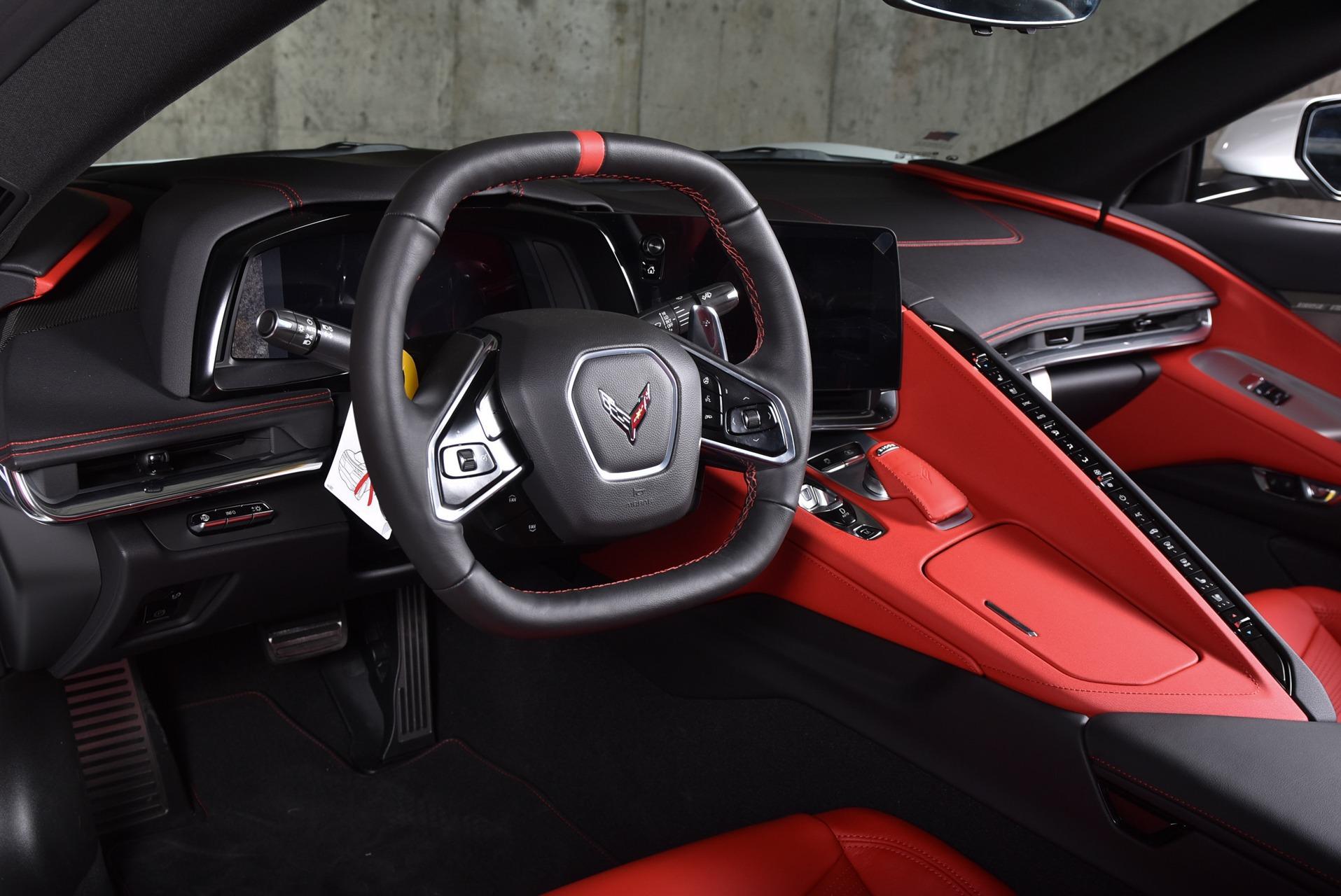 New 2020 Chevrolet Corvette 2LT Stingray Convertible | Valley Stream, NY