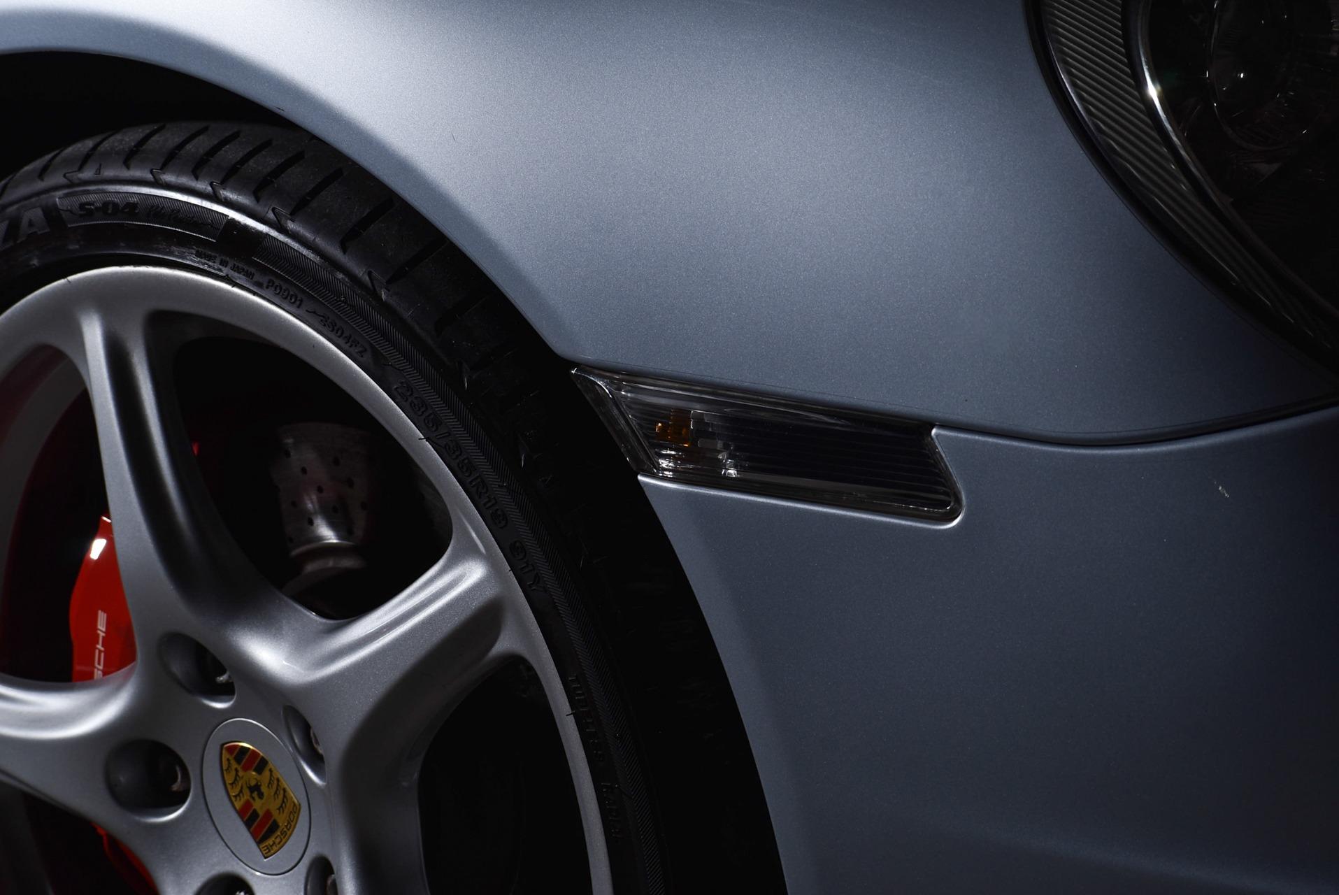 Used 2006 Porsche 911 Carrera S | Valley Stream, NY
