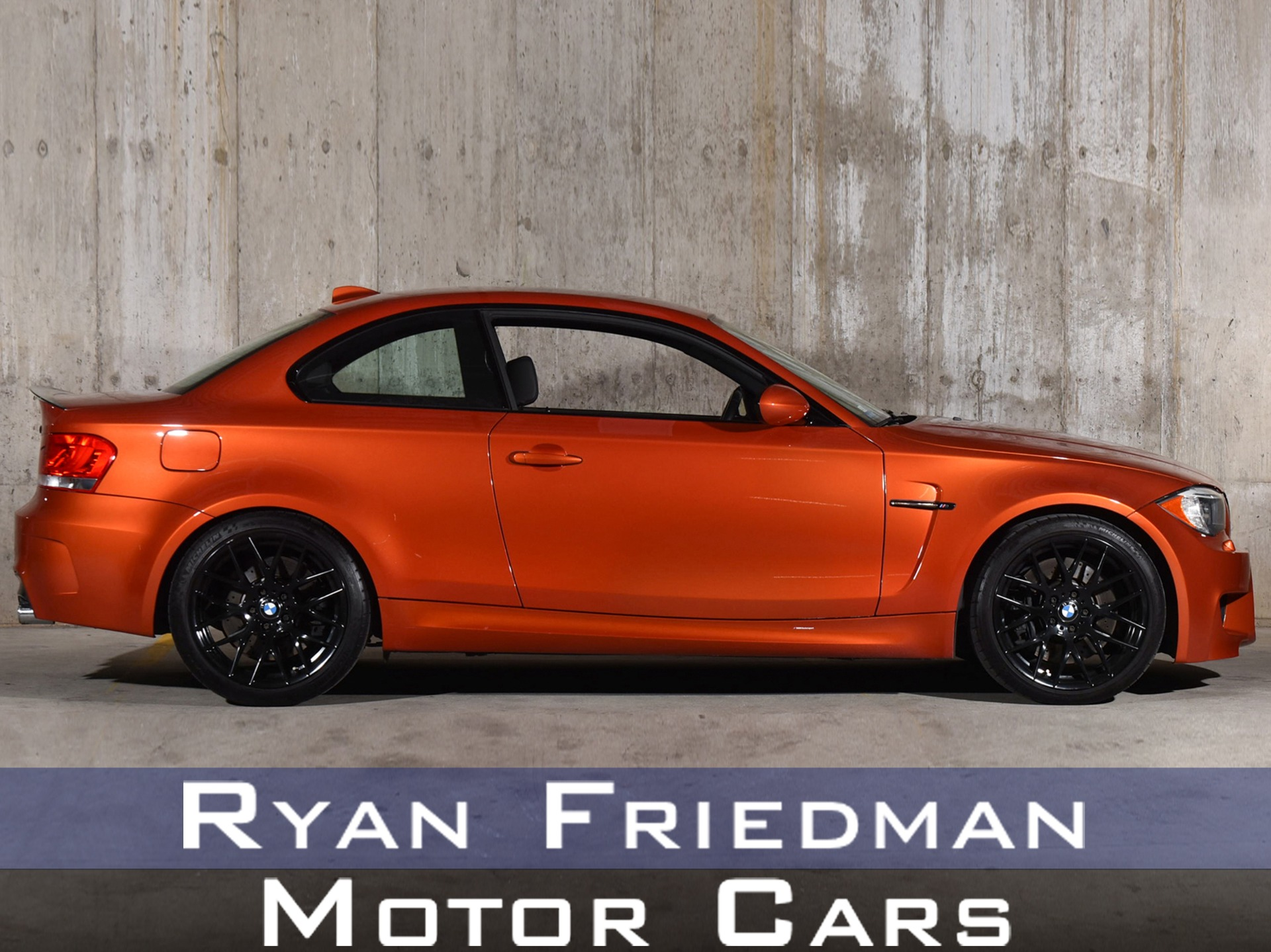 Used 2011 BMW 1 Series M | Valley Stream, NY