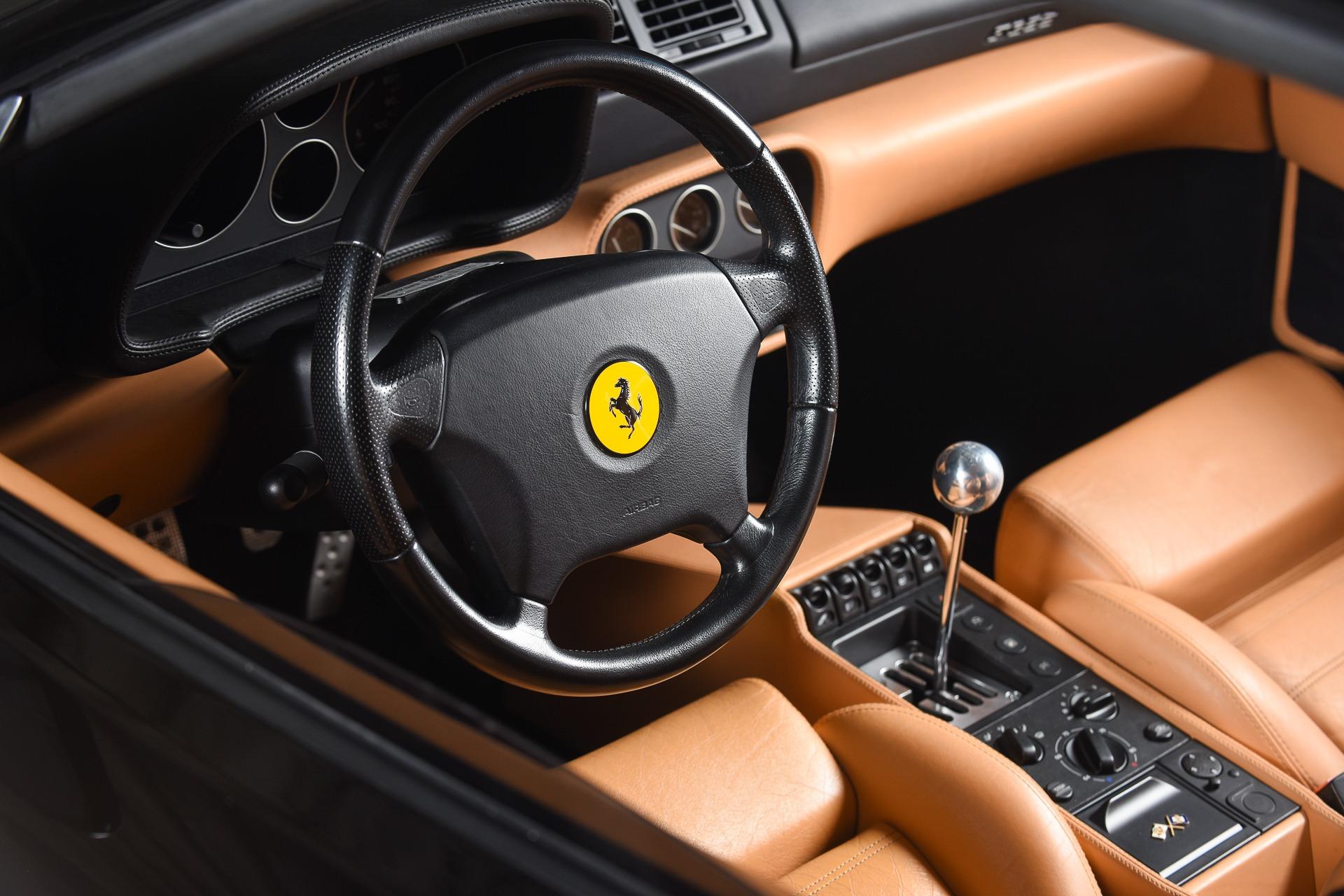 Used 1997 Ferrari F355 Berlinetta | Valley Stream, NY