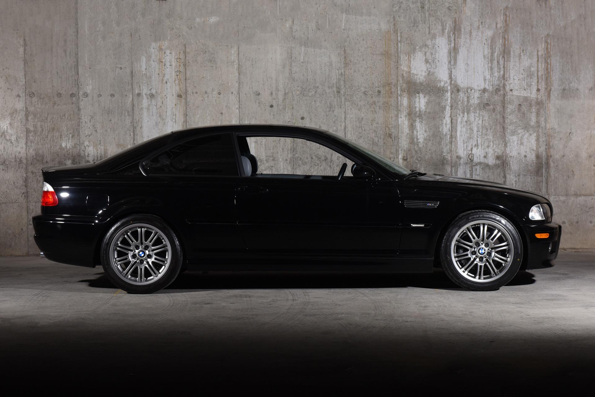 Used 2002 BMW M3  | Valley Stream, NY