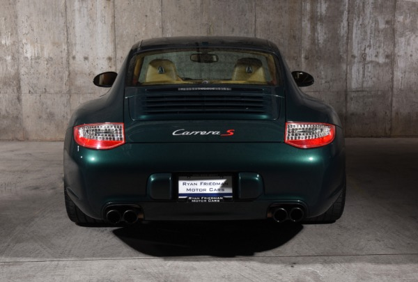 Used 2009 Porsche 911 Carrera S | Valley Stream, NY