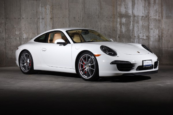 Used 2012 Porsche 911 Carrera S | Valley Stream, NY