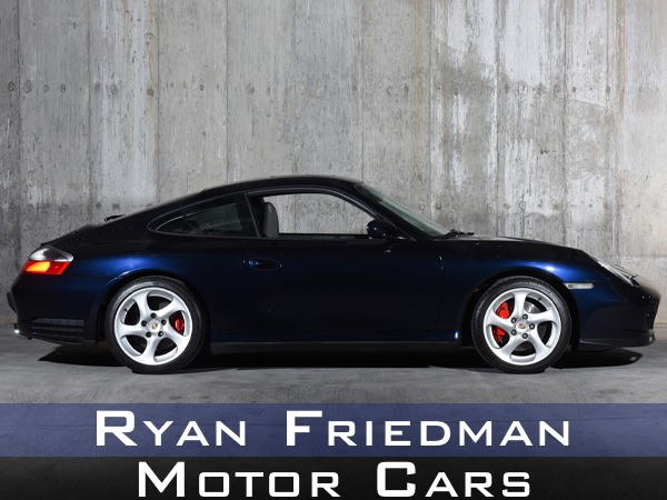 Used 2003 Porsche 911 Carrera 4S | Valley Stream, NY