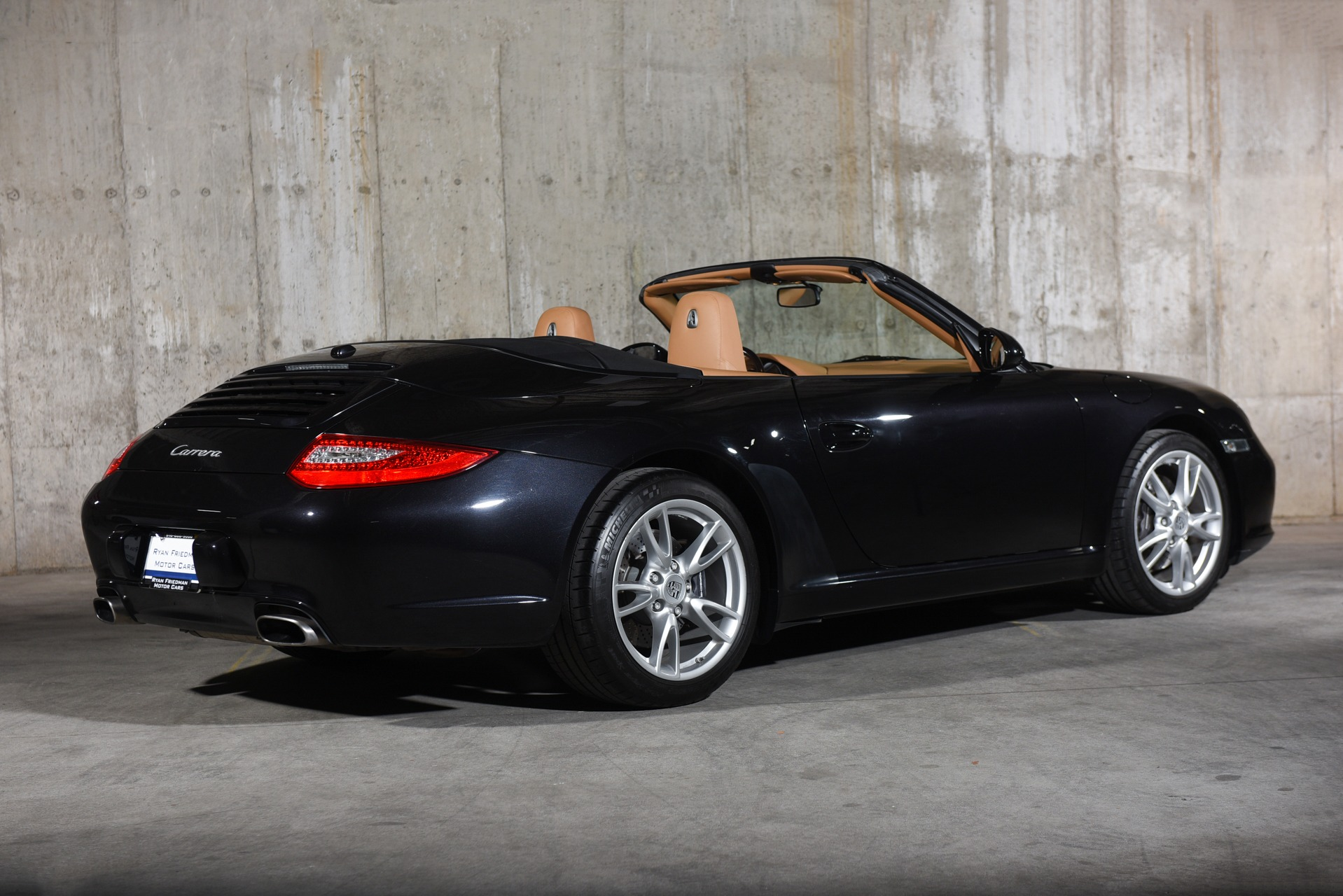 Used 2009 Porsche 911 Carrera | Glen Cove, NY