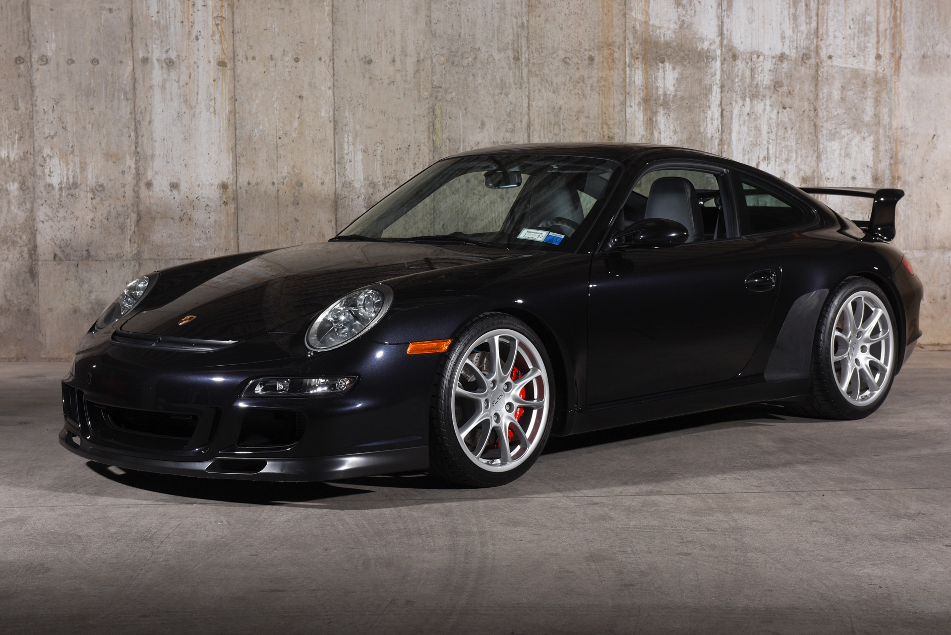 Used 2007 Porsche 911 GT3 | Glen Cove, NY