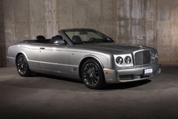 Used 2008 Bentley Azure  | Glen Cove, NY