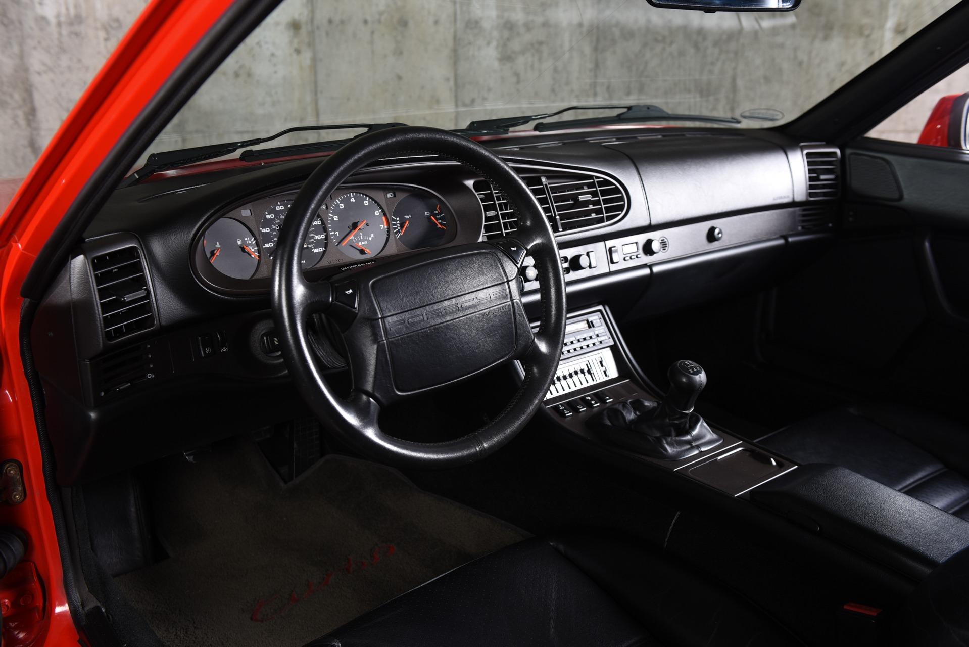 Used 1989 Porsche 944 Turbo | Glen Cove, NY