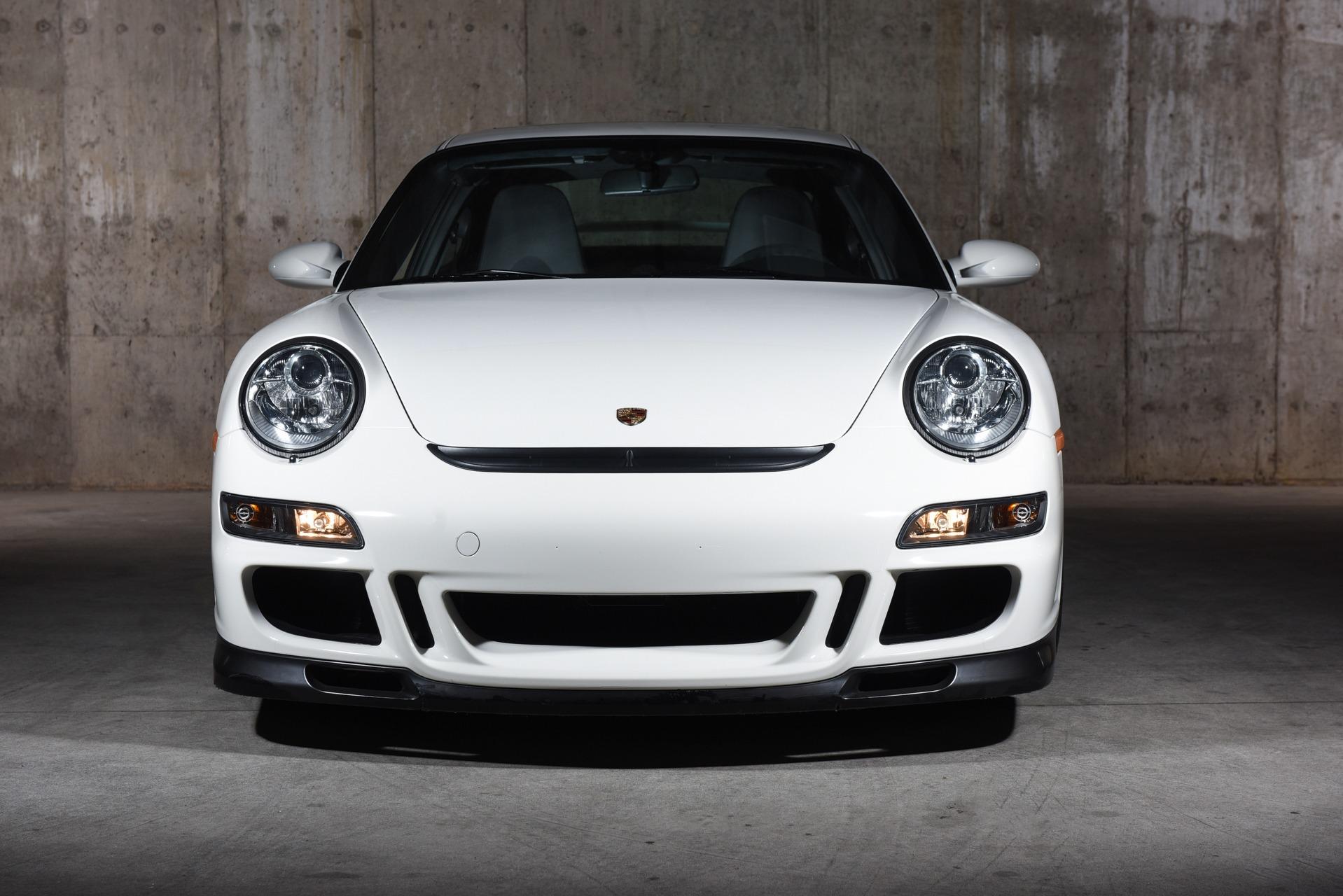 Used 2008 Porsche 911 GT3 | Glen Cove, NY