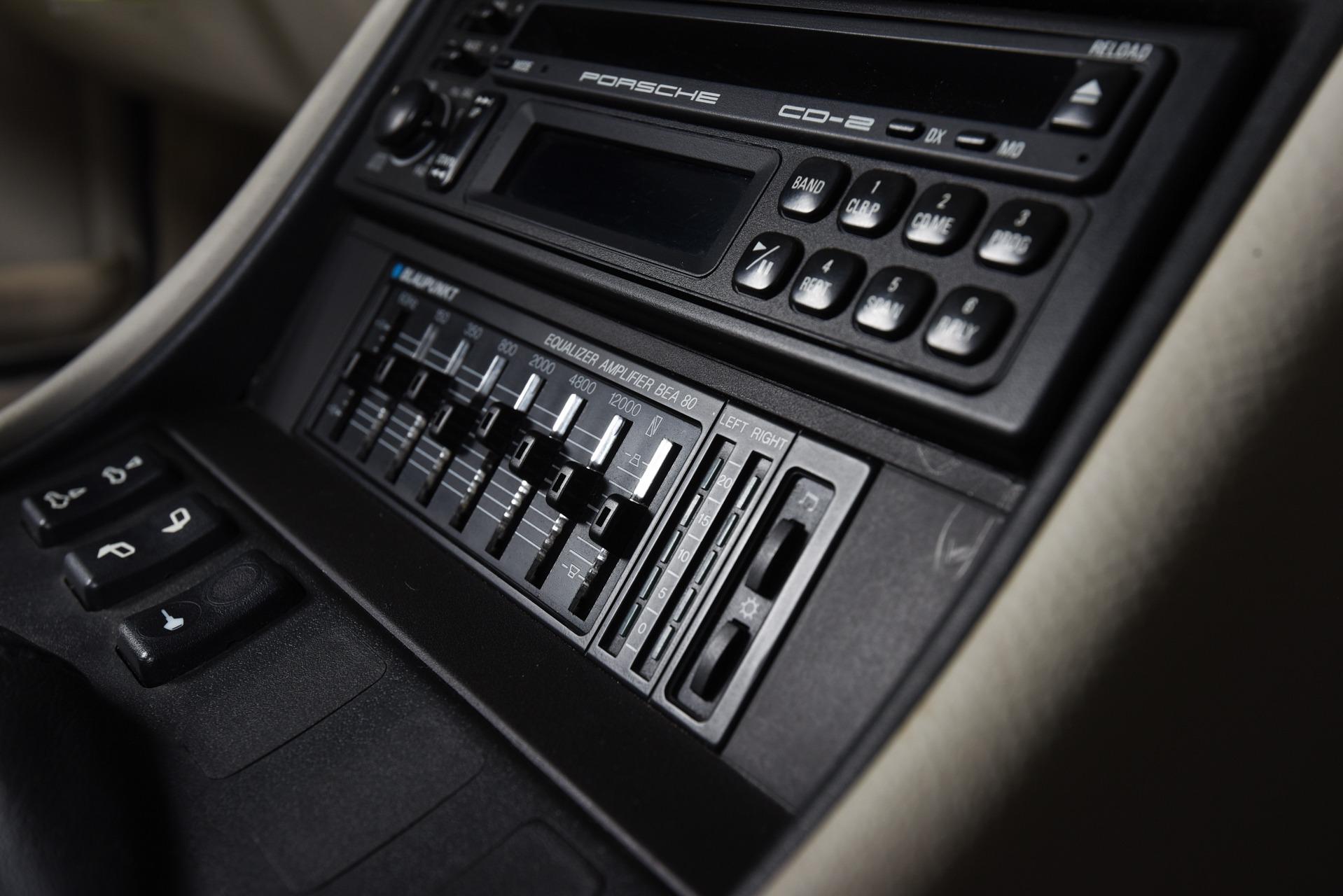 Used 1990 Porsche 944 S2   Glen Cove, NY