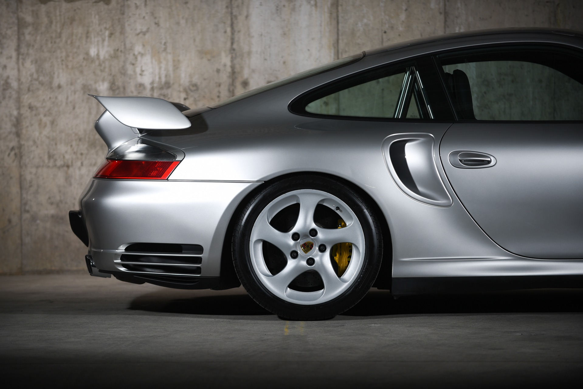 Used 2003 Porsche 911 GT2 | Glen Cove, NY