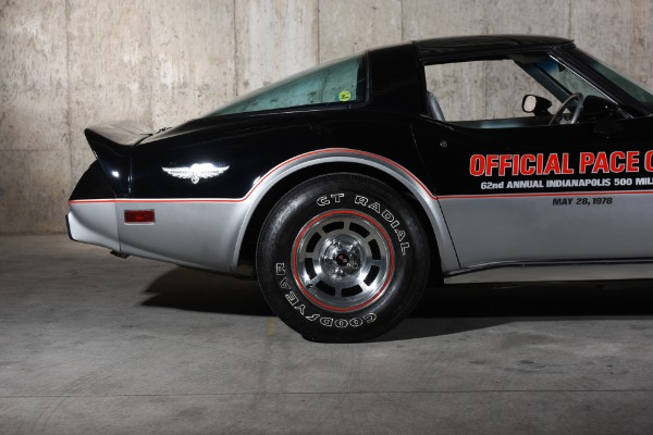 Used 1978 Chevrolet Corvette Indy Pace Car | Glen Cove, NY