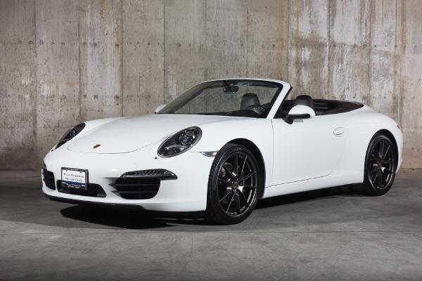 Used 2013 Porsche 911 Carrera | Glen Cove, NY