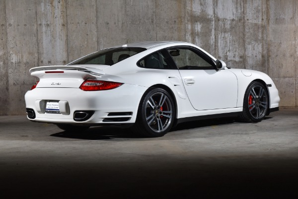 Used 2011 Porsche 911 Turbo | Glen Cove, NY