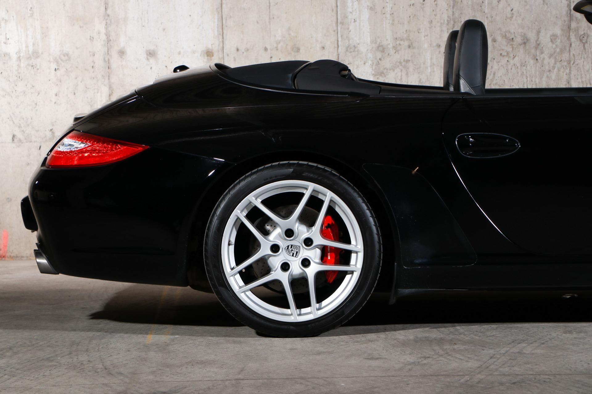 Used 2011 Porsche 911 Carrera S | Glen Cove, NY