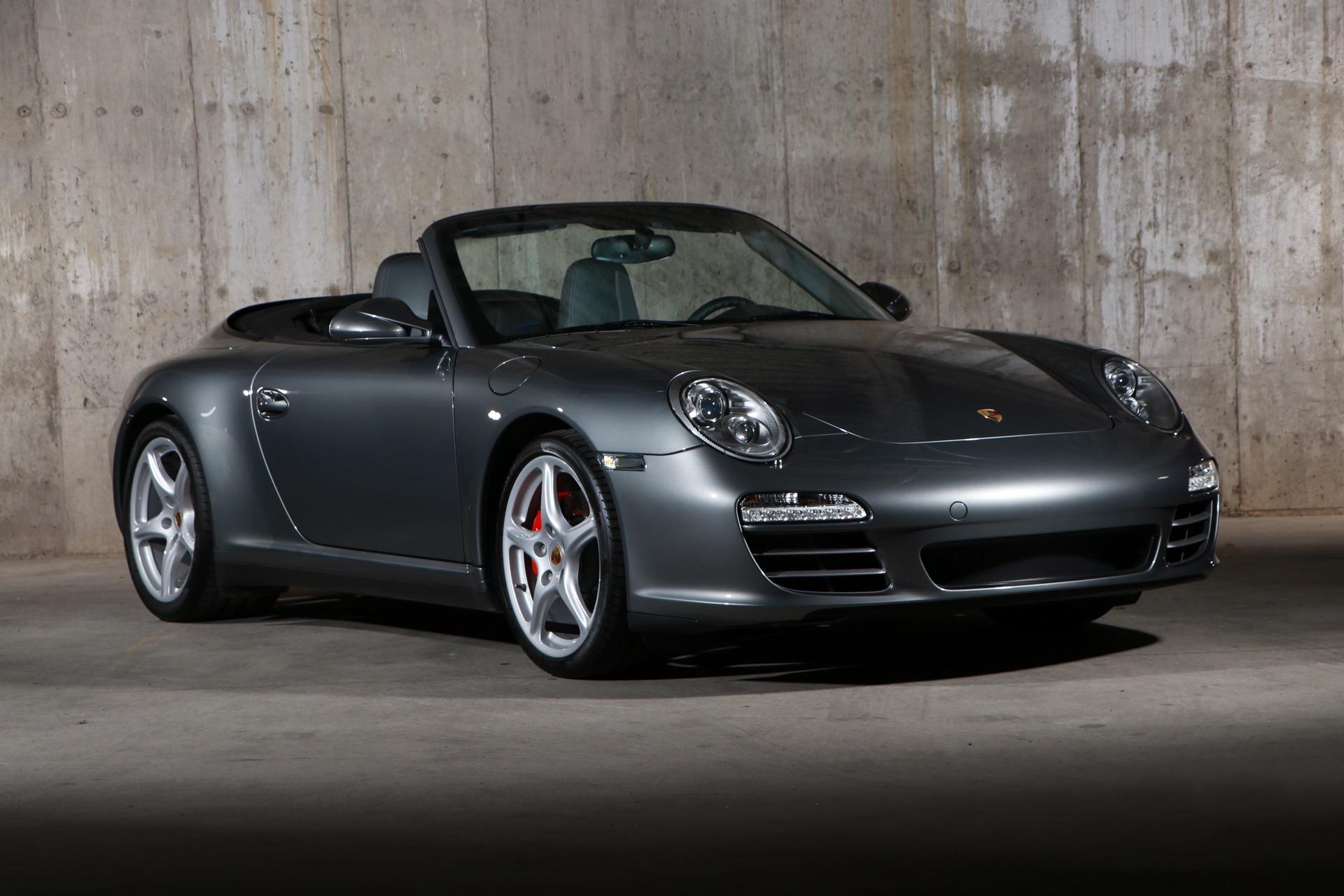 Used 2010 Porsche 911 Carrera 4S | Glen Cove, NY