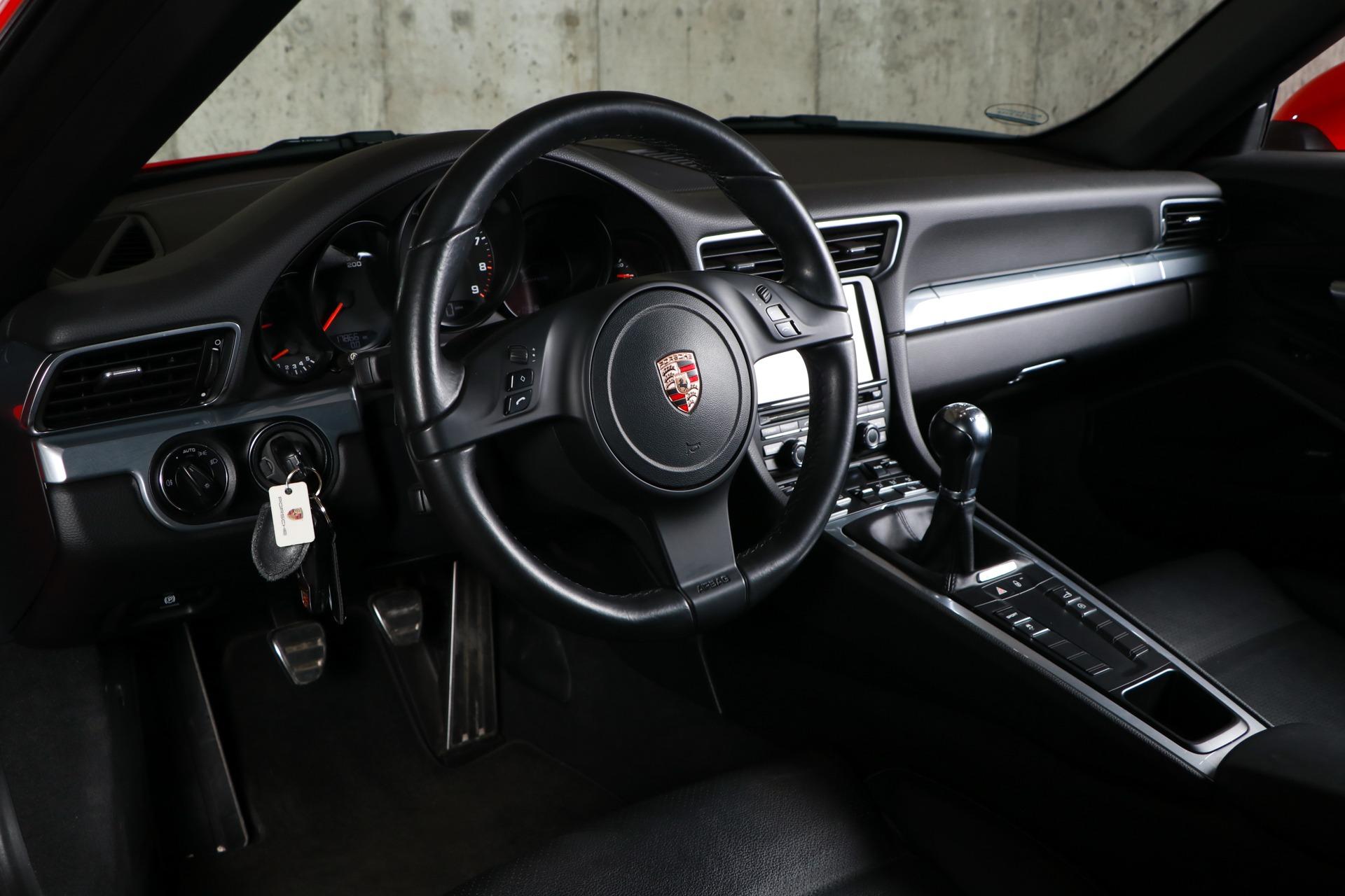 Used 2012 Porsche 911 Carrera | Glen Cove, NY