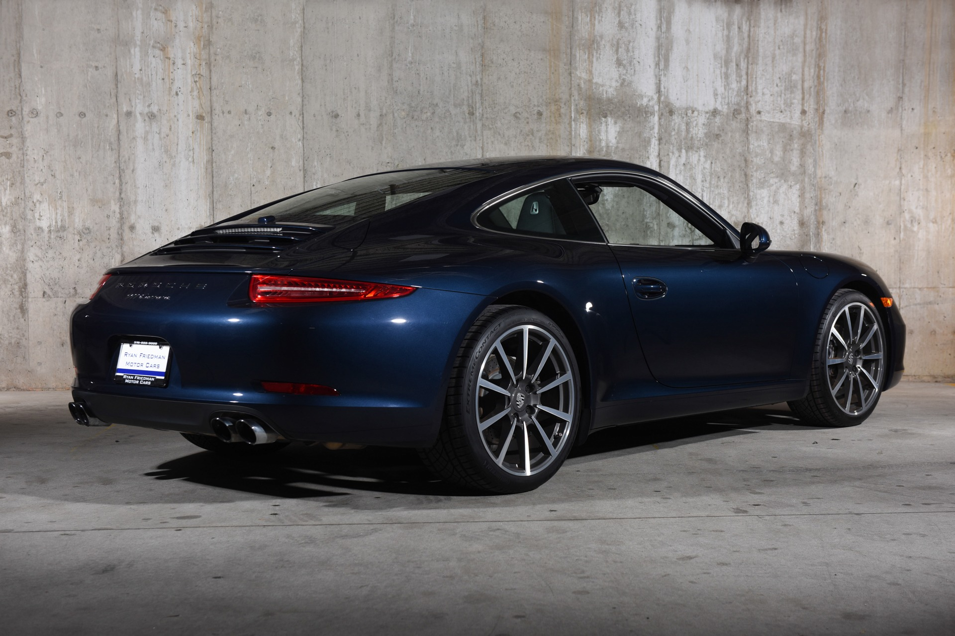 Used 2016 Porsche 911 Carrera | Glen Cove, NY
