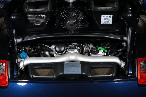 Used 2008 Porsche 911 Turbo | Glen Cove, NY