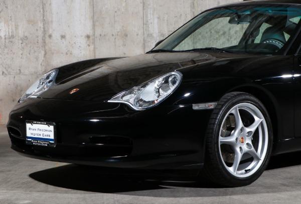 Used 2003 Porsche 911 Carrera | Glen Cove, NY