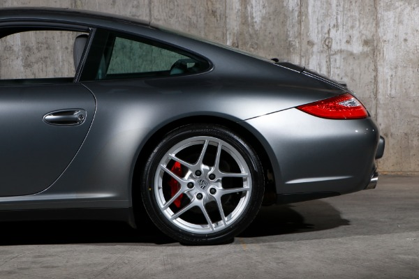 Used 2009 Porsche 911 Carrera 4S | Glen Cove, NY